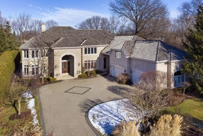 3910 Greenacre Drive, Northbrook, IL 60062 - #: 10453840