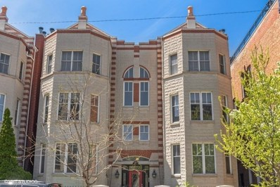 1862 N Halsted Street UNIT 2N, Chicago, IL 60614 - #: 10453846