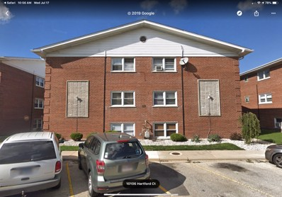 10106 Hartford Court UNIT 2B, Schiller Park, IL 60176 - #: 10453944