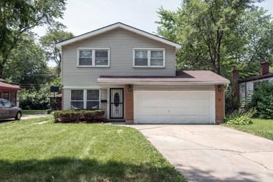 15426 Minerva Avenue, Dolton, IL 60419 - #: 10453991