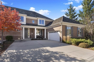 2116 Royal Ridge Drive, Northbrook, IL 60062 - #: 10454011
