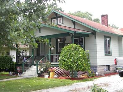 120 E Ash Street, Watseka, IL 60970 - MLS#: 10454025