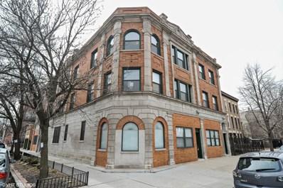 650 N Wood Street UNIT 3N, Chicago, IL 60622 - #: 10454068
