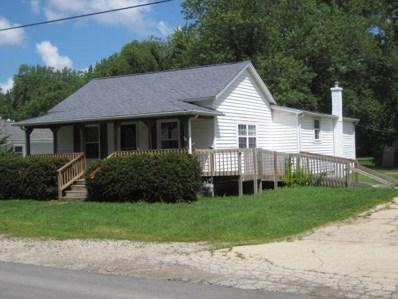 186 E 1st Street, Braidwood, IL 60408 - #: 10454073