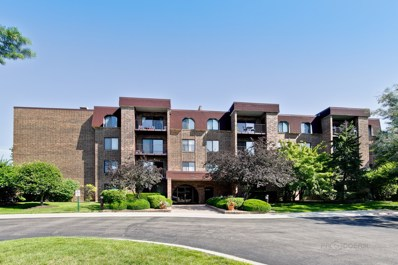 2150 Valencia Drive UNIT 208A, Northbrook, IL 60062 - #: 10454077