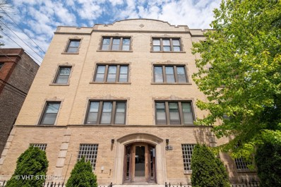 1608 W Byron Street UNIT 2, Chicago, IL 60613 - #: 10454083