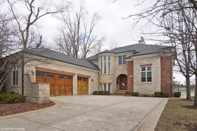 221 Murphy Lake Lane, Park Ridge, IL 60068 - #: 10454101