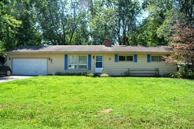 31 Strasma South Drive, Kankakee, IL 60901 - MLS#: 10454132