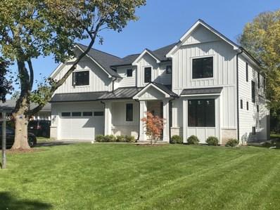 631 Garden Court, Glenview, IL 60025 - #: 10454133