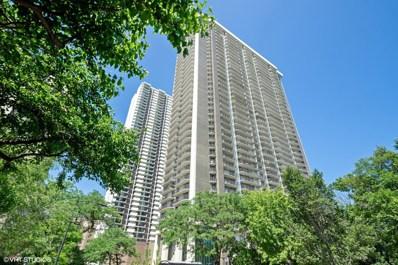 6007 N Sheridan Road UNIT 22F, Chicago, IL 60660 - #: 10454137