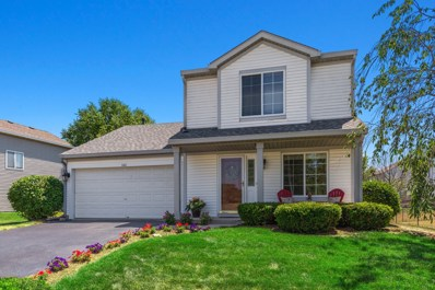 1461 Burke Lane, South Elgin, IL 60177 - #: 10454189