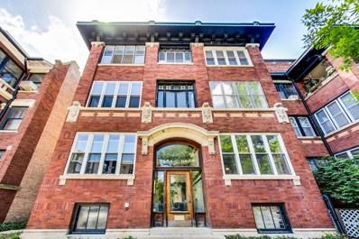 5482 S Everett Avenue UNIT 1, Chicago, IL 60615 - #: 10454255