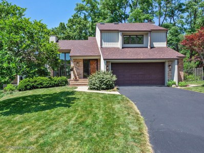 1845 Hickory Lane, Wheaton, IL 60187 - #: 10454273