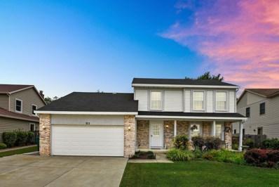 913 Highland Grove Drive, Buffalo Grove, IL 60089 - #: 10454288