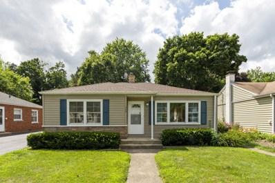 340 N Schiller Street, Palatine, IL 60067 - #: 10454333