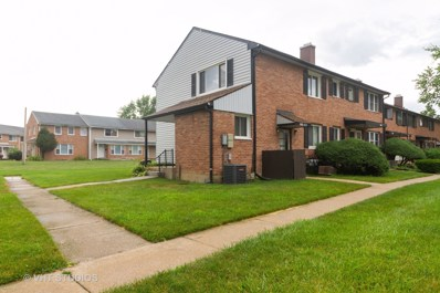 3626 Western Avenue UNIT B, Park Forest, IL 60466 - #: 10454352