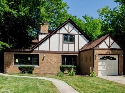 1906 W GREENDALE Avenue, Park Ridge, IL 60068 - #: 10454359
