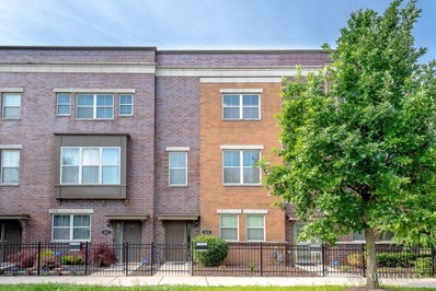 3623 W 50th Place, Chicago, IL 60632 - MLS#: 10454411