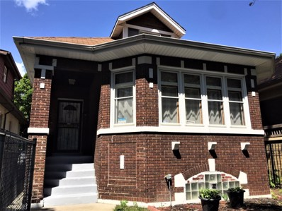 7730 S Winchester Avenue, Chicago, IL 60620 - #: 10454433