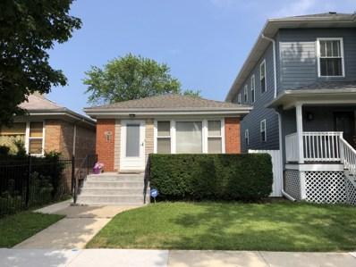 3811 N Sacramento Avenue, Chicago, IL 60618 - #: 10454457