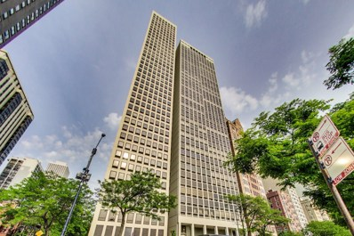1110 N Lake Shore Drive UNIT 15N, Chicago, IL 60611 - #: 10454499