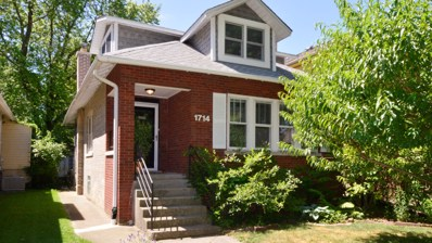 1714 Greenwood Street, Evanston, IL 60201 - #: 10454510
