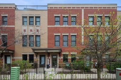 1009 N Kingsbury Street, Chicago, IL 60610 - #: 10454523