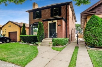 6211 N Tripp Avenue, Chicago, IL 60646 - #: 10454551