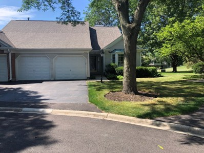 233 Country Club Drive, Prospect Heights, IL 60070 - #: 10454565