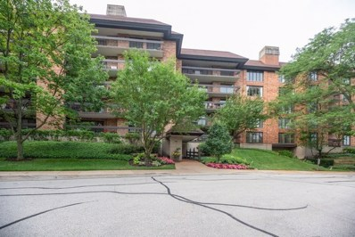 3851 Mission Hills Road UNIT 102, Northbrook, IL 60062 - #: 10454572
