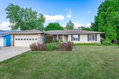 49 Smethwick Lane, Elk Grove Village, IL 60007 - #: 10454583