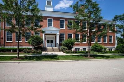 154 School Street UNIT T6, Libertyville, IL 60048 - #: 10454586
