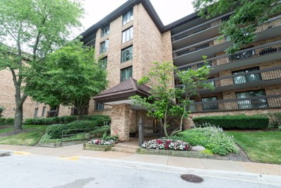 1671 Mission Hills Road UNIT 108, Northbrook, IL 60062 - #: 10454604