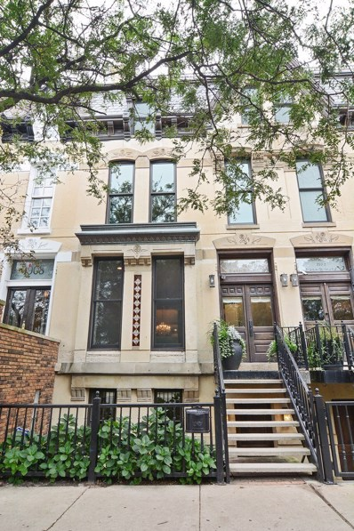 1910 N Clark Street, Chicago, IL 60614 - MLS#: 10454617