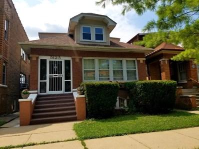 5123 W Melrose Street, Chicago, IL 60641 - #: 10454626
