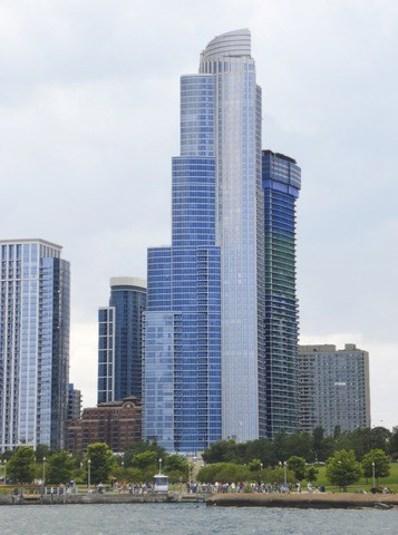 1211 S Prairie Avenue UNIT 1605, Chicago, IL 60605 - #: 10454697