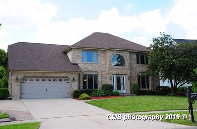 4152 Kingshill Circle, Naperville, IL 60564 - #: 10454719