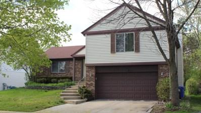 214 Amber Lane, Vernon Hills, IL 60061 - #: 10454721
