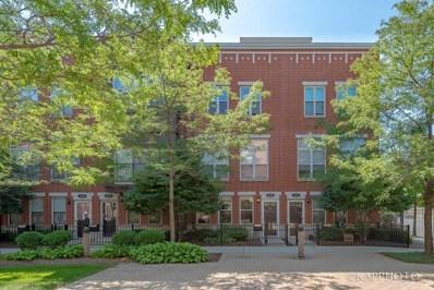 2504 S Calumet Avenue, Chicago, IL 60616 - #: 10454730