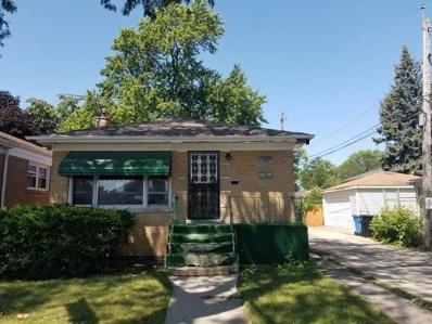 9714 S Carpenter Street, Chicago, IL 60643 - #: 10454772