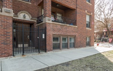 2233 N St Louis Avenue UNIT G, Chicago, IL 60647 - #: 10454790