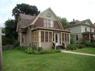 235 Hamilton Avenue, Elgin, IL 60123 - #: 10454811