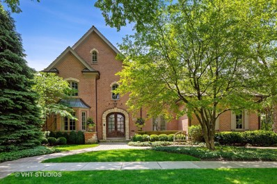 522 W Hickory Street, Hinsdale, IL 60521 - #: 10454814