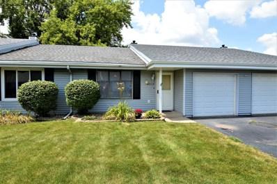2315 Buttercup Lane, Crest Hill, IL 60403 - #: 10454827