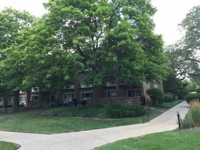 360 Claymoor Street UNIT 3E, Hinsdale, IL 60521 - #: 10454846