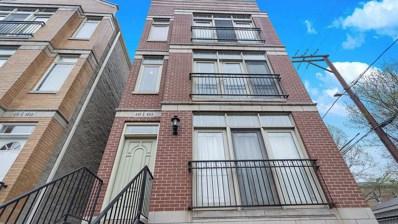 440 E 48th Place UNIT 2, Chicago, IL 60615 - #: 10454860