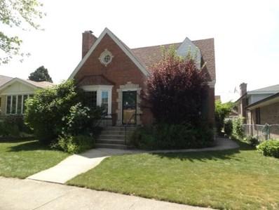 4922 N Moody Avenue, Chicago, IL 60630 - #: 10454904