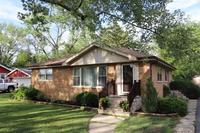 10833 S Beloit Avenue, Worth, IL 60482 - #: 10454910