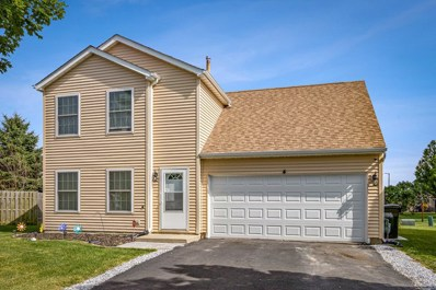 4 Lansbury Court, Lake In The Hills, IL 60156 - #: 10454941