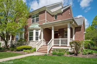 2500 Violet Street, Glenview, IL 60026 - #: 10454960